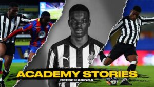 Newcastle United: The brutal reality of Premier League academies