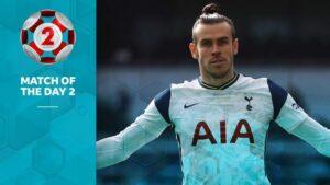Alan Shearer on how Gareth Bale and Tottenham 'ran riot' against Burnley