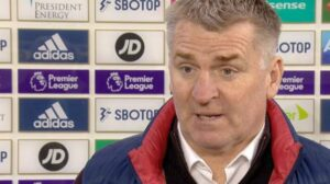 Leeds United 0-1 Aston Villa: Villa team has a growing maturity