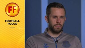Gylfi Sigurdsson: It's incredible how much Carlo Ancelotti cares about Everton